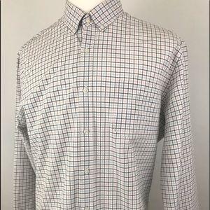J. Crew Dress Shirt XLT. NWOT. M368-4